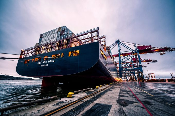 What is Ocean Freight