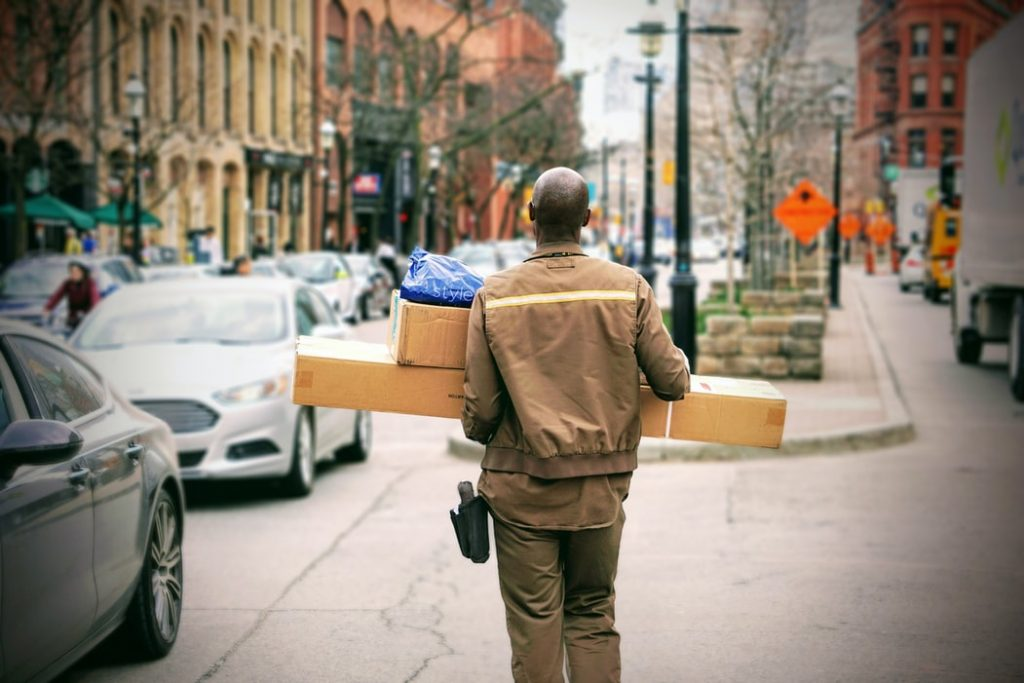 What are the Different Delivery Options?